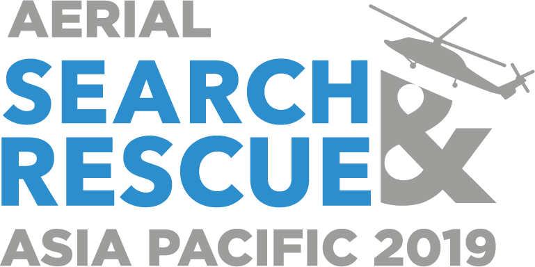 Visit us at Aerial Search & Rescue Asia Pacific 2019