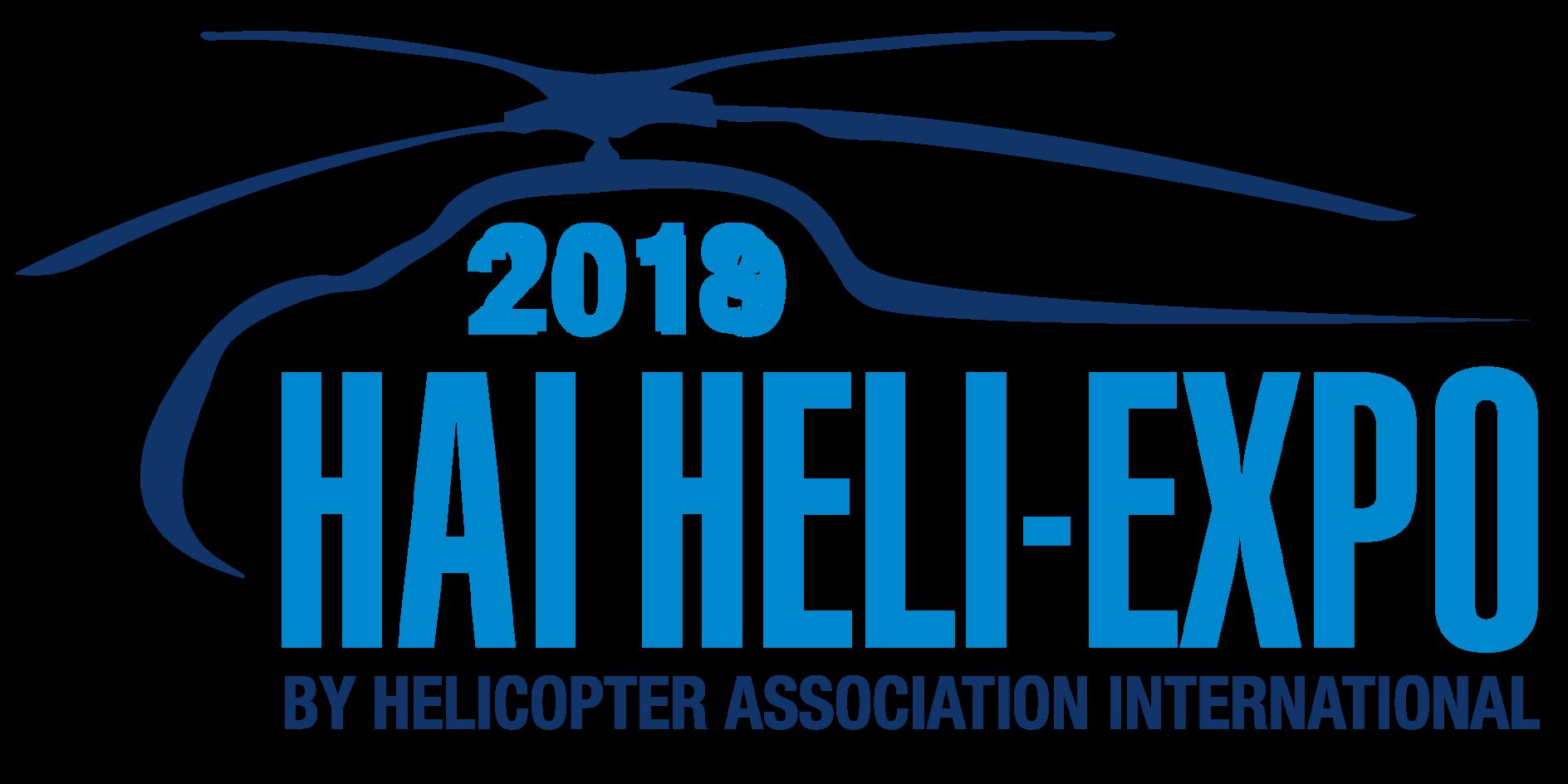 Visit us at HAI HELI EXPO 2019