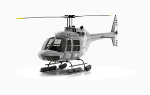 Bell Helicopter | 206A|B