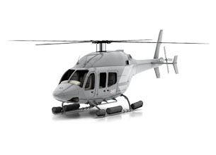 Helicopter Mission Equipment, Services & Replacement Parts | DART