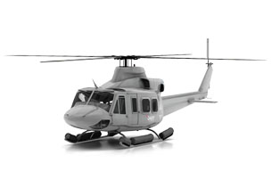 Bell Helicopter | 412