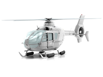 Helicopter Mission Equipment, Services & Replacement Parts