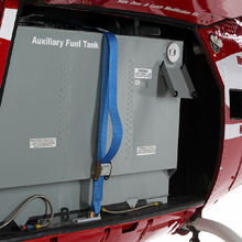 Engine Protection & Fuel Systems