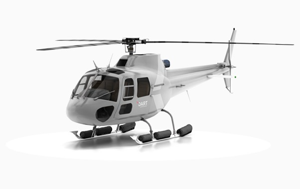 Airbus Helicopters | AS355