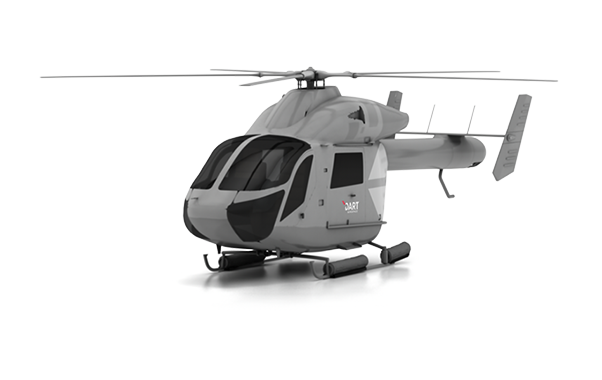 MD Helicopters | MD500