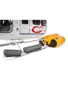 412 / 212 / 210 Tri-Bag Float System, External Hoist Compatible