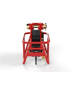 C-Series Remote Hook 25,000 lbs Lift Capacity With Cage