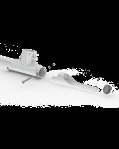 H130/EC130 - Heavy-Duty Blade - DART & OEM Skids Compatible