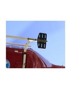EC135 Bearpaw Wearplates