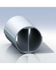 Skidtube, Std Wearplates, DART (Apical) Tri-Bag Float Compatible, Fits LH or RH