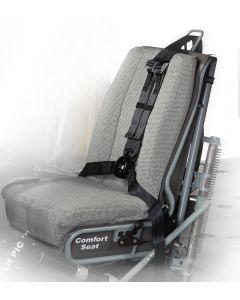 Comfort Seat, Fits LH or RH