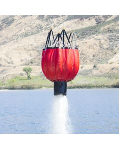 240 USG DART Firefighting Bucket - Single Drop