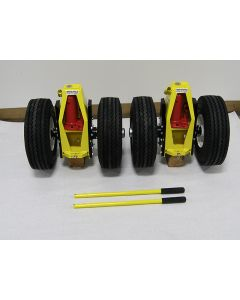 Ground Handling Wheels, Universal (Hydraulic)